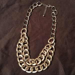 F21 Chain Necklace!